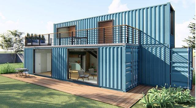 Buy Shipping Containers And Get These Benefits
