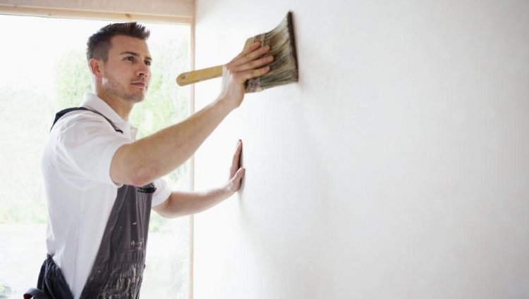 What Are The Major Advantages of House Painting?