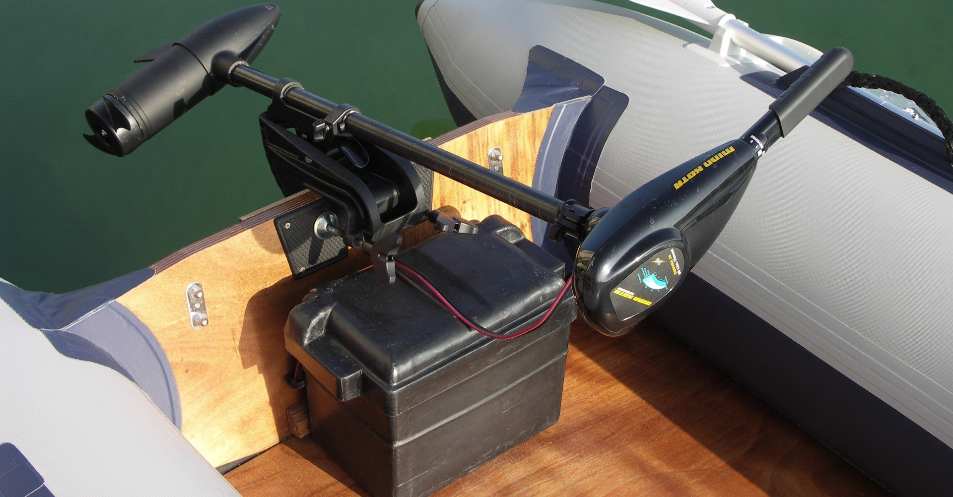 Trolling Motors – How Much Thrust Do You Need? – News Yaps
