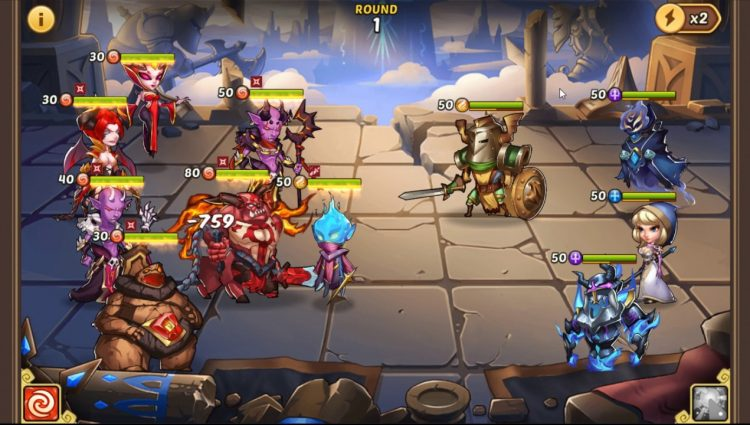 Everything You Need To Know About Idle Heroes