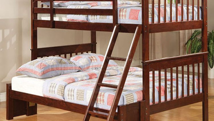 Buying Bunk Beds What To Look At Prior To Obtaining Bunk Beds