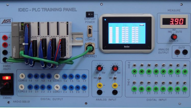 Benefits Of Choosing South Coast Controls For Your Control Panel