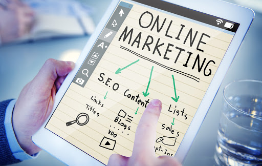 Marketing Your Small Business Online Get Traffic Or Die