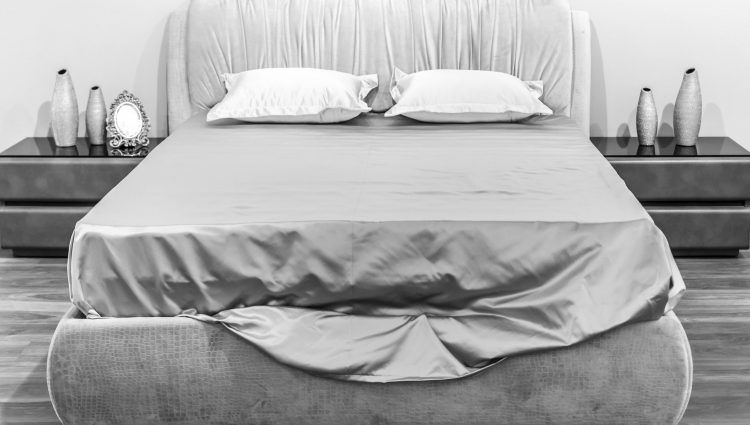 Increase The Life Of Your Valuable By Knowing To Clean Black Silk Sheets