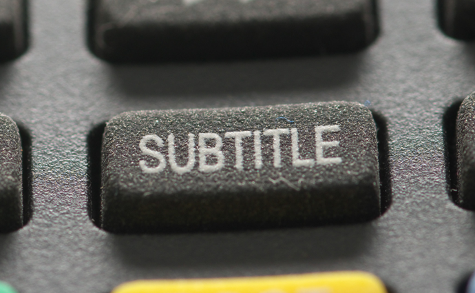 What Is The Importance Of subtitling Service In Making A Business Presentation?
