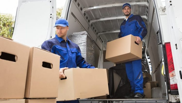 Advantages That Movers Company Bring Along with Services!